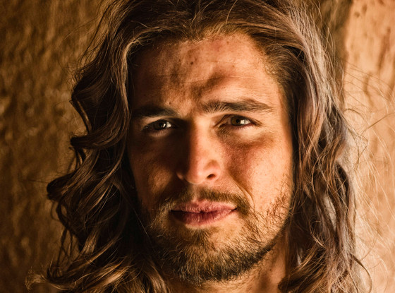 The Son of God Movie