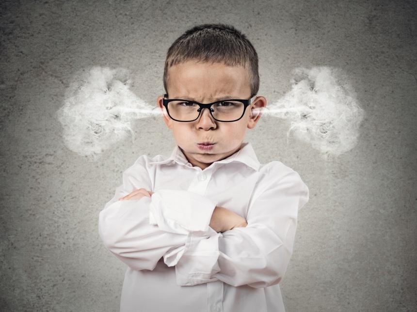 Trauma=Smoke Alarm in Brain